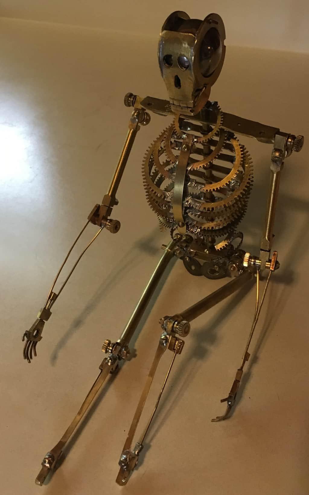24 skeleton sit