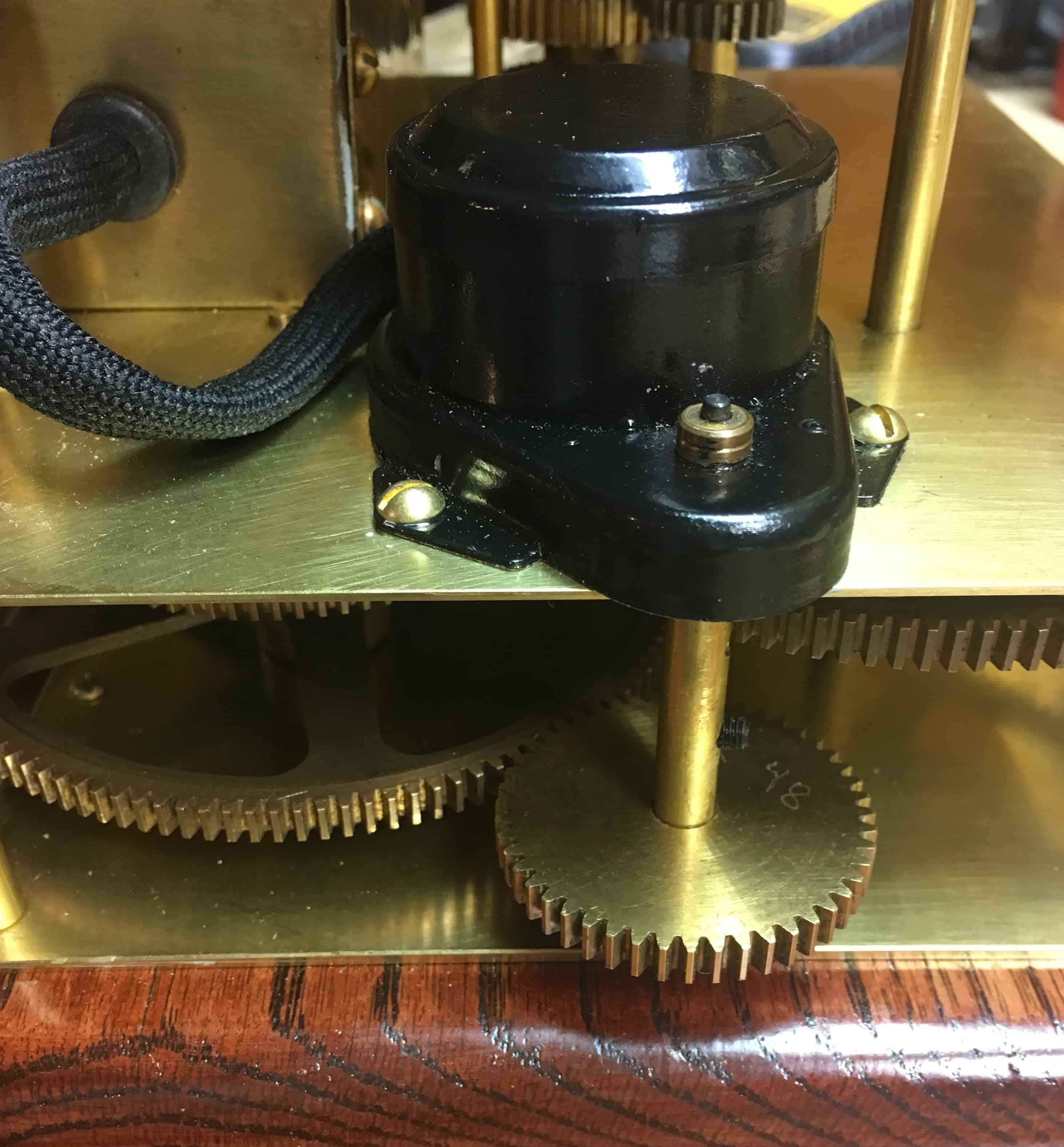 Orrery 48T drive gear