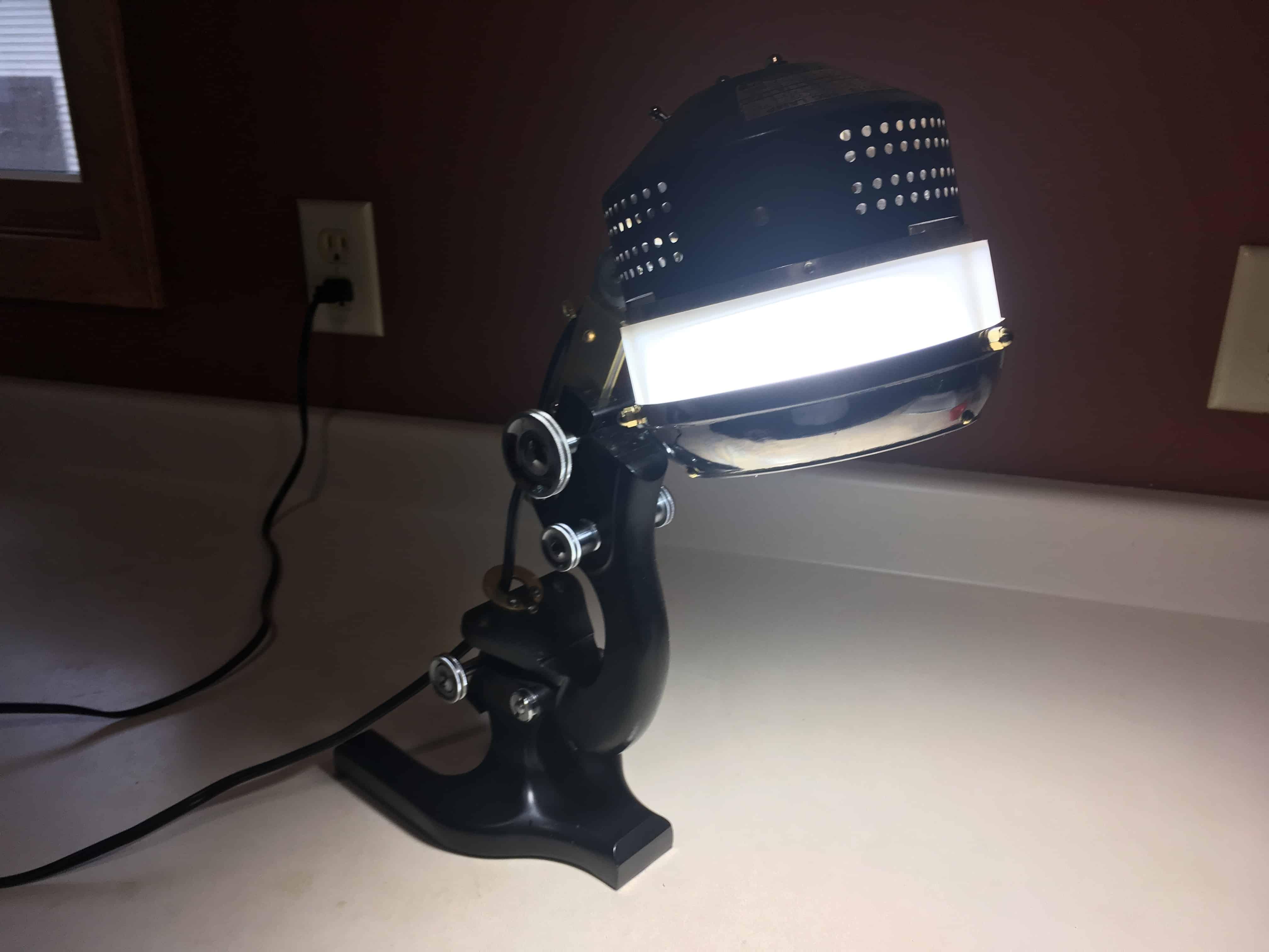 Microscope Lamp 4