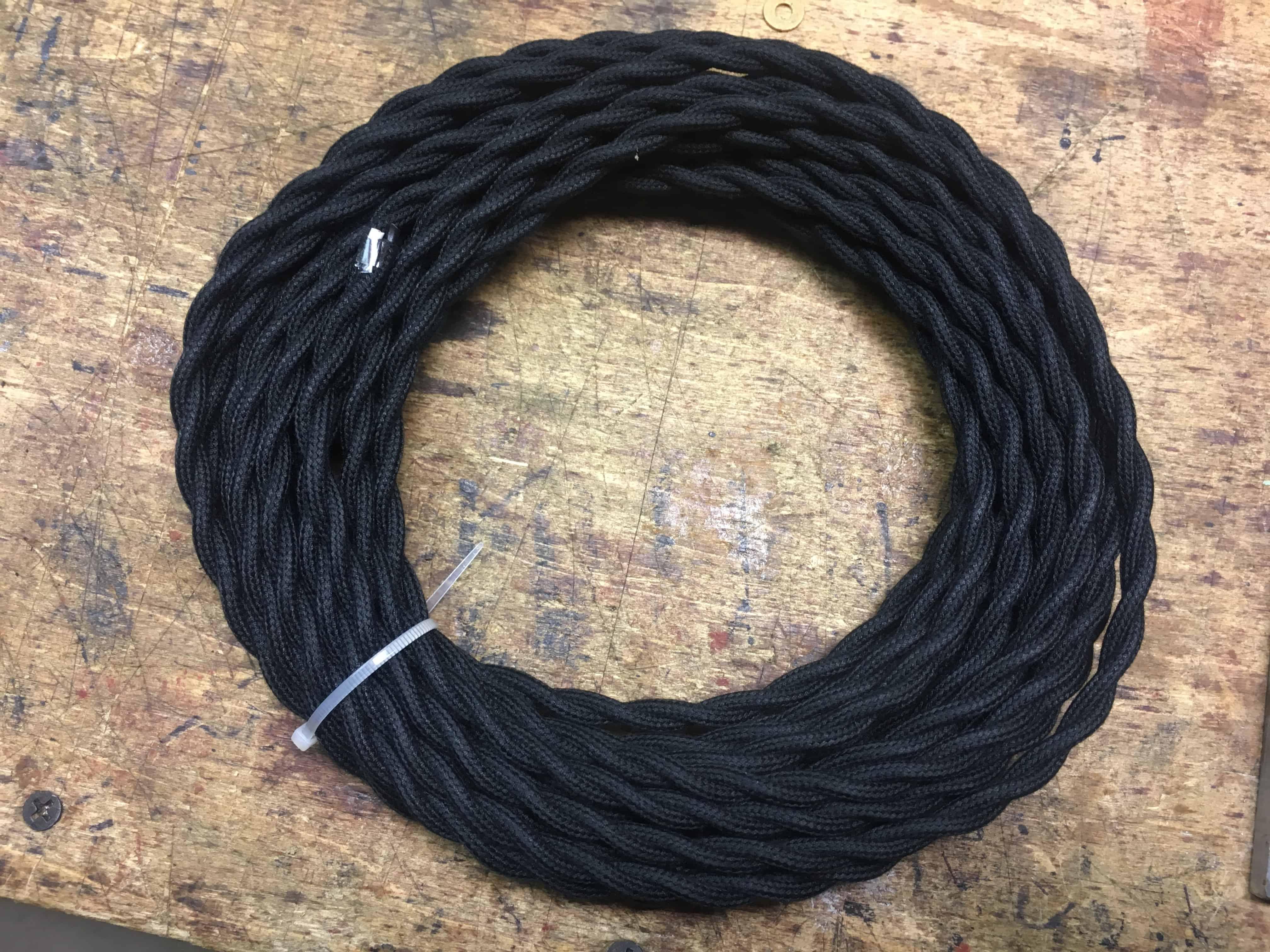 1- Cloth Wire